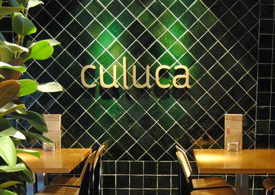 Restaurante Culuca